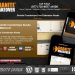 Granite Makeover –  National Brand