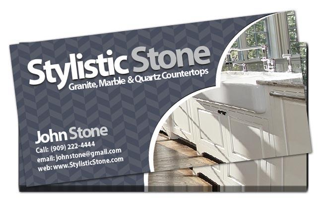 Stylistic Stone – Branding