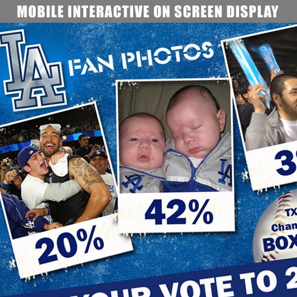 Fan Photo Application –