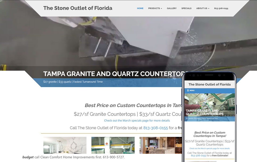 Quartztopsandmore Tampa Florida Professional Remarketing Group Llc